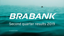 BRAbank Q2 2019 Presentation
