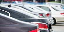 Ny prisrusch för begagnade bilar efter skärpt bonus malus