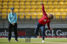 Glenn guides England to comfy IT20 win