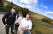 Ashington's innovative partnership reaps rewards for regional tourists
