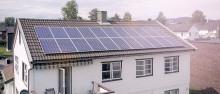 Sterk start på solcellekysten
