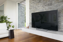 New Sony BRAVIA™ TVs available to pre-order now offering streaming of blockbuster games and catch-up TV built in