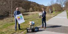 Warsteiner wird Kooperationspartner des RuhrtalRadwegs