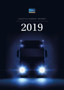 Logistikrapport 2019