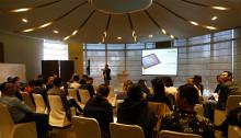 QuizRR Conference 2019, Shanghai 上海