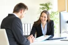 Karrierechance Außendienst