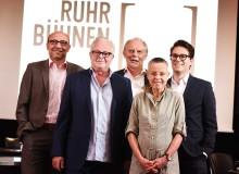 Ruhr Bühnen - Das neue Kulturnetzwerk der Metropole Ruhr startet seine Zusammenarbeit