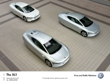 VW XL1 claims top accolade in Designs of the Year Awards