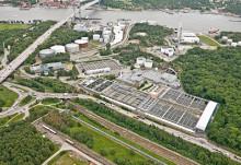 SVU-rapport 2014-02: Klimatpåverkan från avloppsreningsverk (Avlopp & Miljö)
