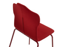 A chair with a clear purpose, from Claesson Koivisto Rune for Offecct