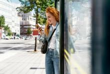 Telia och Skånetrafiken tar expressbetalning till Skandinaven