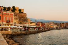 Hvilken græsk ø passer til dig?
