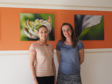 Dank Osteopathie ging Kinderwunsch in Erfüllung
