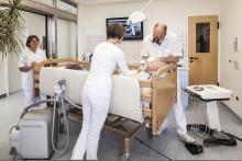 """Fortbildung: """"Ein Praxiskonzept für die mobile Alterszahnmedizin"""""""
