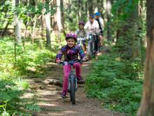 Sydänviikko liikuttaa perheitä ympäri Suomea