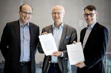 Kommuninvest ger fortsatt forskningsstöd till Örebro universitet