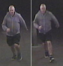 CCTV appeal after indecent exposure in Litherland