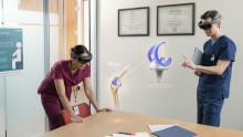 Microsoft bjuder in till Sveriges första event kring AI och Mixed Reality