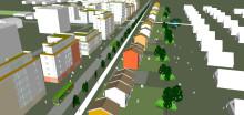 Eslövsborna bjuds in till dialog om framtida stadsdel