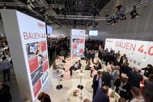 ZÜBLIN präsentiert sich im neuen Marken-Design  auf Bautechnik-Tag