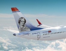 Norwegian Announces Eight Legendary British Women  As New Tail Fin Heroes on International Women's Day