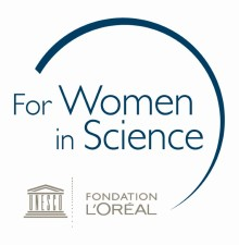 L'Oréal-UNESCO For Women in Science Internationale Priser 2018