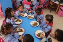 Santander spendet 1 000 Euro für Flüchtlingskinder im Libanon e.V.