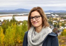 Lina Dahlbäck och Ola Schön först att få Axelpriset