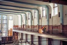 Medborgarhuset under ytan