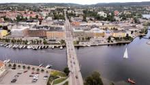 Svenskt Näringsliv presenterar årets ranking