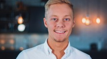 Deligate etablerade i Danmark, söker ny säljare