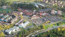 Ikano Bostad förvärvar utvecklingsfastighet i Partille