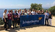 Buntes Programm und kulinarische Köstlichkeiten: exklusive Inforeise mit Schmetterling International und vtours nach Chalkidiki