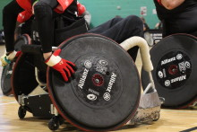 Saracens to launch wheelchair rugby club