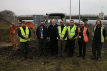 A brighter approach for Newhaven Town
