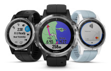 VIP Beauty & Fashion Lounge: Garmin präsentiert die neuesten Active Lifestyle Produkte