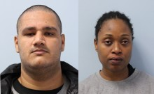 Two jailed for trafficking and exploiting young women as sex workers