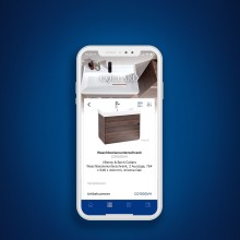 Product information and service for professionals in one digital tool - The new Villeroy & Boch app