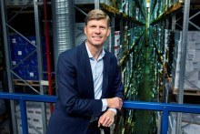 Per Öhagen blir ny chef för e-handel och logistik i Bring