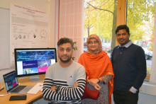 Kostnadsfri AI-utbildning ska förbättra produktionen inom svensk processindustri