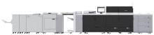 Sätter ny standard för digital arkmatad färgproduktion