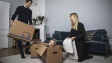 För fjärde året i rad: Länsförsäkringar Fastighetsförmedling har Sveriges nöjdaste kunder