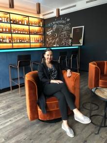 5 Fragen an Sarah Frehn, Talent Acquisition Managerin bei PRD