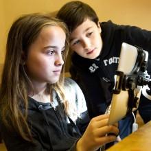 Ungas kulturvanor i Stockholms län ska undersökas