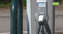 Hvor på Stovner vil du lade el-bil?