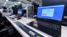 Låner ut gamingmaskiner til forskning på Covid-19