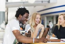 Yrkeshögskolan i Härnösand erbjuder behörighetsgivande förutbildning med platsgaranti