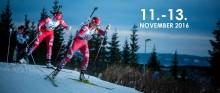 Påminnelse - Sesongstart Skiskyting