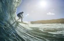 Know your Stoke: Garmin launcht seine erste Sport-Smartwatch für Surfer