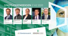 Presseinvitasjon: Lansering av Sykepleierindeksen H2 2020 og boligdebatt